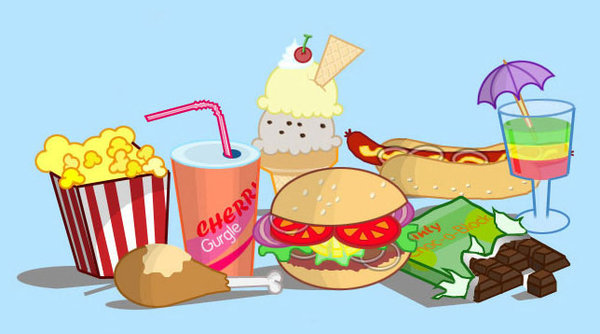 junk_food_by_deckofdreams-d5s2wpj